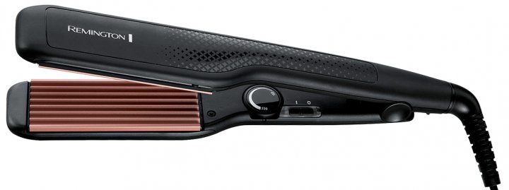 Щипці для волосся REMINGTON S3580 гофре - зображення 1