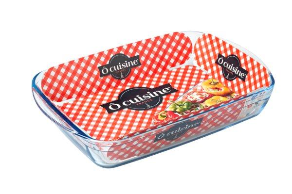 Форма прямоугольная O Cuisine для запекания 32 х 20 см (247BC00)