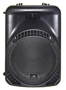 HL Audio MACK12 - изображение 1