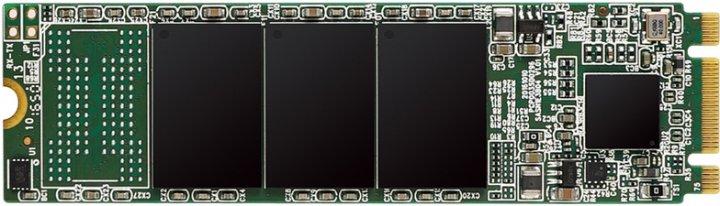 Silicon Power A55 SSD 256GB M.2 2280 SATAIII TLC (SP256GBSS3A55M28) - зображення 1