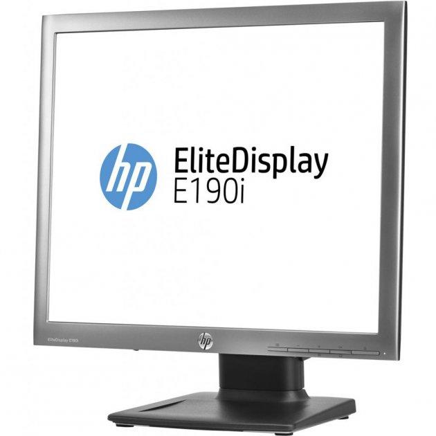 Монітор HP E190i (E4U30AA) - зображення 1