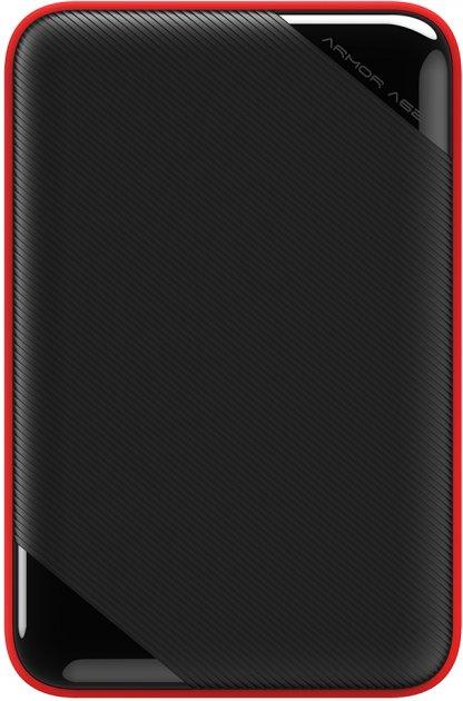 Жесткий диск Silicon Power Armor A62S 1TB SP010TBPHD62SS3K 2.5 USB 3.1 External - изображение 1