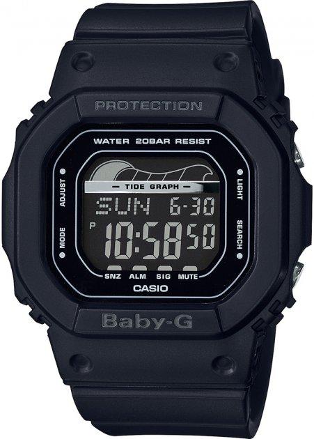 Женские часы CASIO BLX-560-1ER - изображение 1
