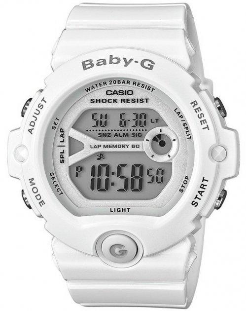 Наручные часы Casio BG-6903-7BER - изображение 1
