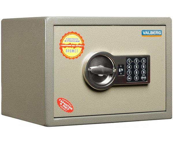 Сейф VALBERG ASM-25 EL (100238) - изображение 1