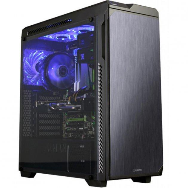 Корпус Zalman Z9 NEO Plus (Black) - зображення 1