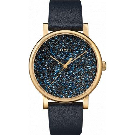 Женские часы Timex TREND Crystal Bloom Tx2r98100 - изображение 1