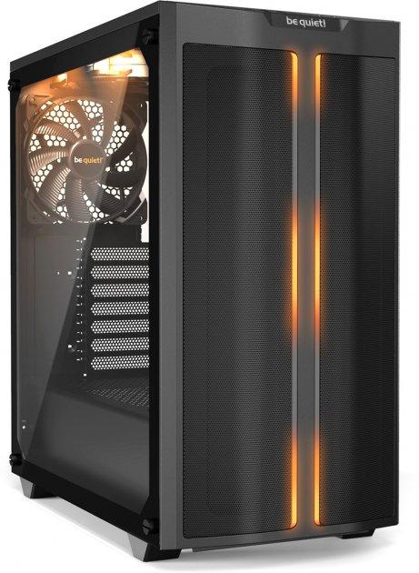 Корпус be quiet! Pure Base 500DX Black (BGW37) - изображение 1