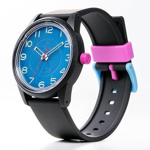 Мужские часы Q&Q RP00J044Y - изображение 1