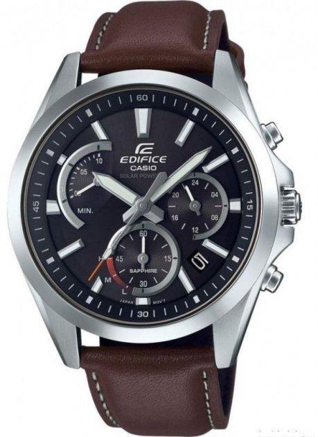 Чоловічі годинники Casio EFS-S530L-5AVUEF - зображення 1