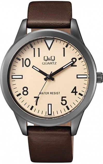 Чоловічий годинник Q&Q QA52J503Y - зображення 1
