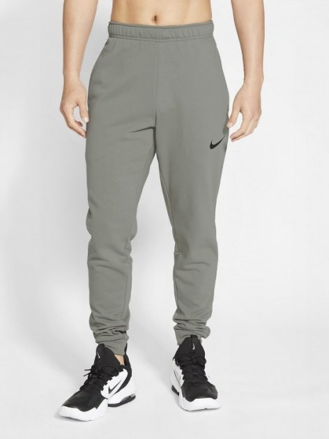 Спортивные штаны Nike M Nk Df Pnt Taper Fl CZ6379-320 XL (194501870511) - изображение 1