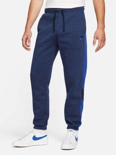 Спортивные штаны Nike M Nsw Bb Jggr Snl Cb CZ9968-410 M (194953020793) - изображение 1