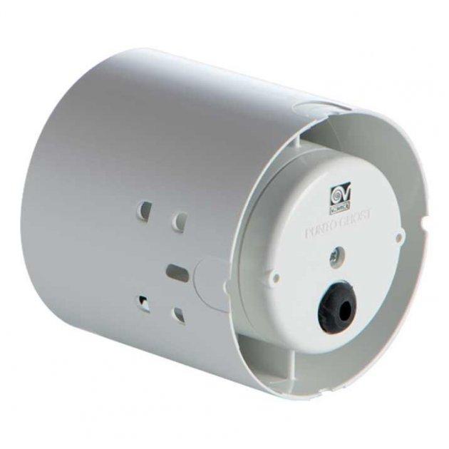 Вытяжной вентилятор Vortice Punto Ghost MG 90/3,5 - изображение 1