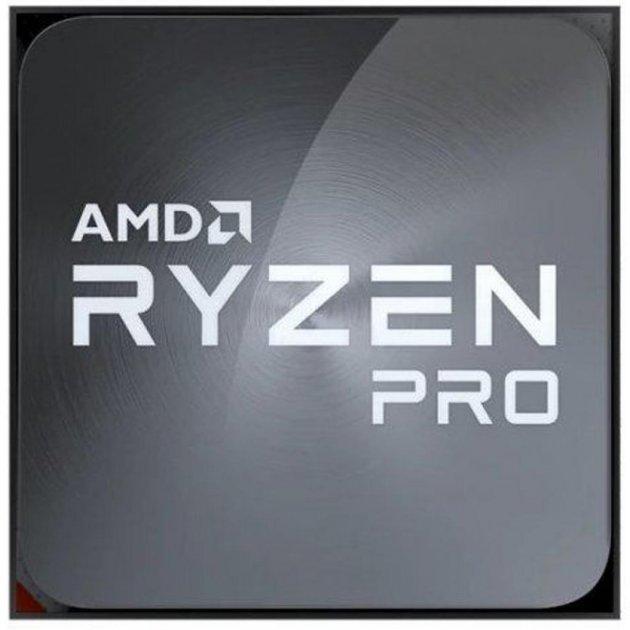 Процессор AMD Ryzen 3 PRO 3200G 3.6GHz/4MB (YD320BC5M4MFH) sAM4 OEM - изображение 1