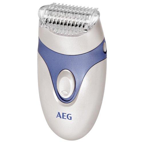 Бритва для жінок AEG LS 5652 Blue - зображення 1