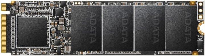 ADATA XPG SX6000 Lite 512GB M.2 2280 PCIe 3.0 x4 3D NAND TLC (ASX6000LNP-512GT-C) - зображення 1
