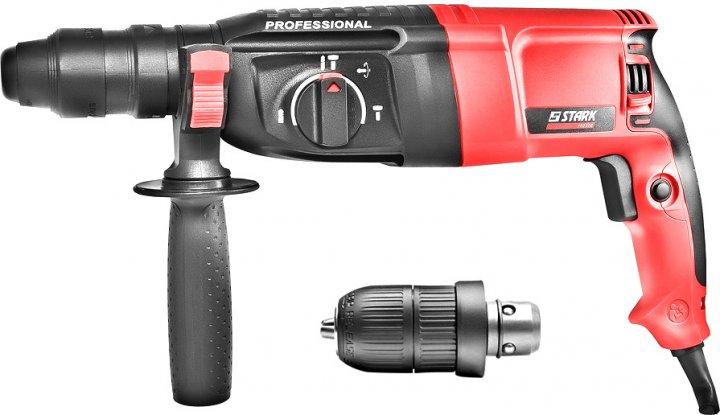 Электроперфоратор Stark RH-920 Q Profi (140920010) - изображение 1