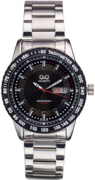 Мужские часы Q&Q A194-202Y - изображение 1