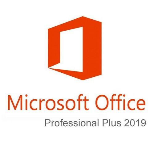 Офісна програма Microsoft Office Professional Plus 2019 корпоративна ліцензія OLP для комерційної організації (79P-05729) - зображення 1