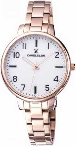 Наручные часы Daniel Klein DK11912-2 - изображение 1