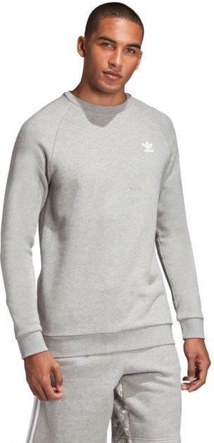 Світшот Adidas DV1642 XL Mgreyh (4060507213149) - зображення 1