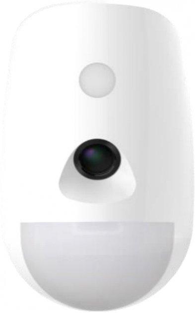 Бездротовий PIR-датчик Hikvision з камерою DS-PDPC12P-EG2-WE (DS-PDPC12P-EG2-WE AX RPO) - зображення 1