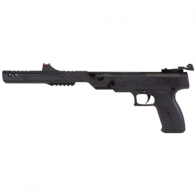 Пневматический пистолет Crosman Trail NP Mark II, 4.5 мм (PBN17) - изображение 1
