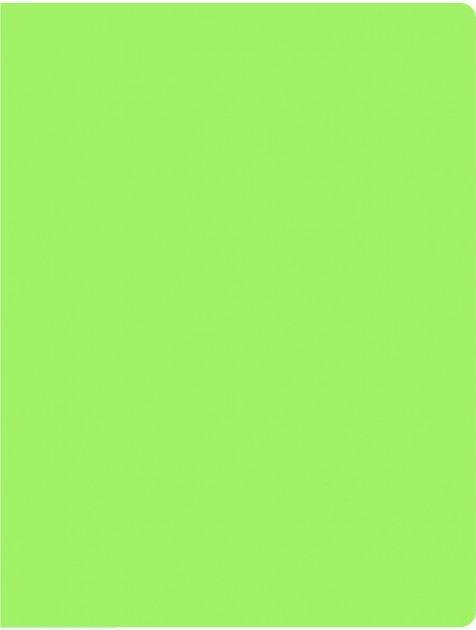 Набор пластиковых папок VGR Neon А4 на 20 файлов 4 шт. Салатовая, Розовая, Синяя, Желтая (Я44248_SP-1314-20_4)