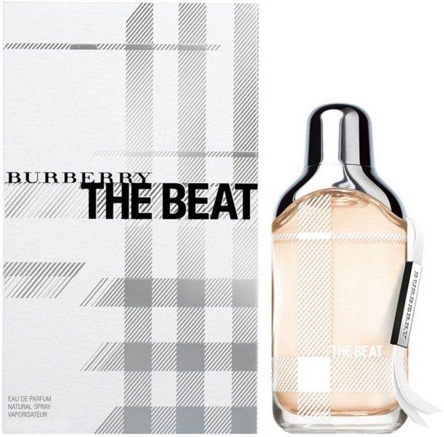 Парфюмированная вода для женщин Burberry The Beat 30 мл (5045411331829) - изображение 1