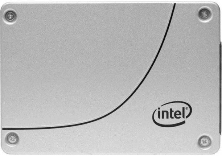 """Intel D3-S4610 Series 240GB 2.5"""" SATAIII 3D NAND TLC (SSDSC2KG240G801) - зображення 1"""