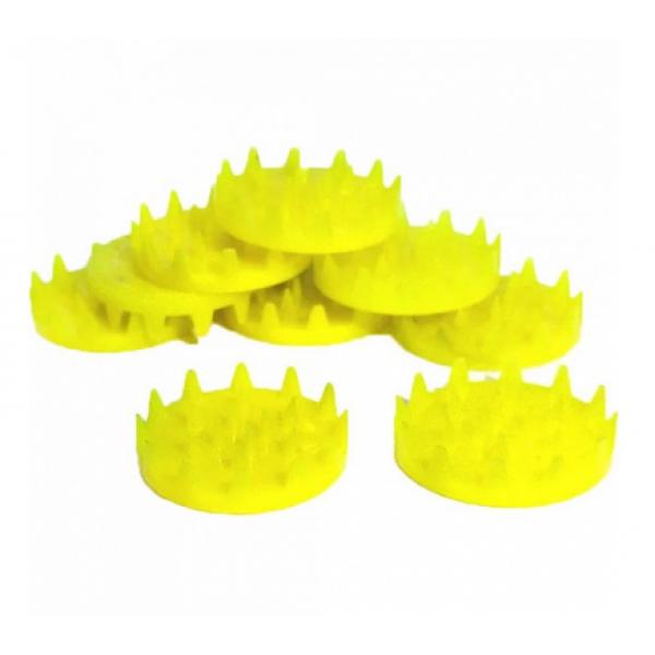 Аппликатор Кузнецова набор игольчатых фишек (100шт) - изображение 1