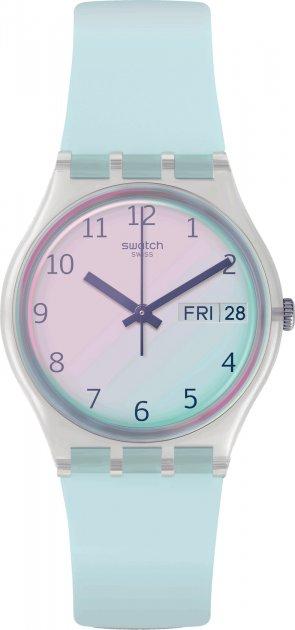 Женские часы SWATCH ULTRACIEL GE713 - изображение 1