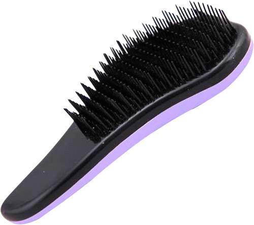 Щетка для волос Rapira Сиреневая СTZ-0050-L (8802522703504) - изображение 1