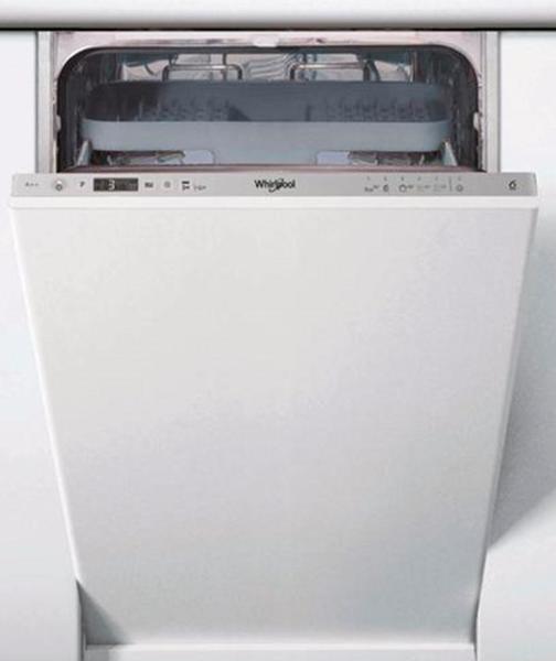 Встраиваемая посудомоечная машина WHIRLPOOL WSIC3M27C - изображение 1