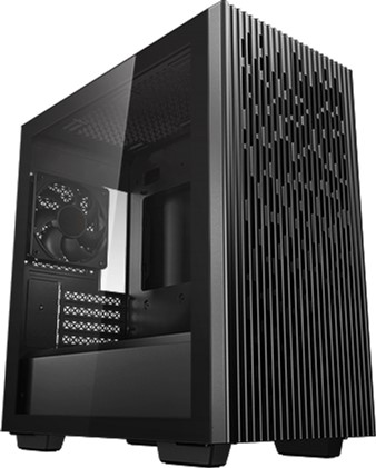 Корпус DeepCool Matrexx 40 Black - изображение 1