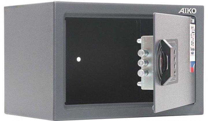 Сейф мебельный AIKO Т-200 EL - изображение 1