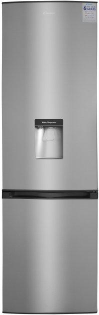 Двухкамерный холодильник CANDY CHICS 5182XWD - изображение 1