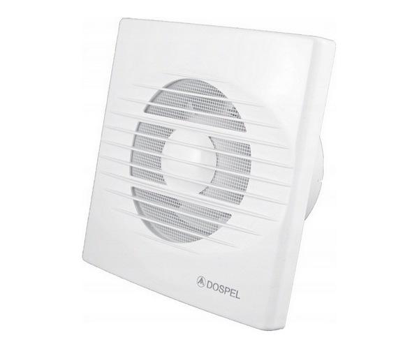 Вытяжной вентилятор Dospel RICO 100 S (007-4200) - изображение 1