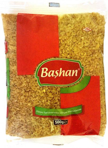 Булгур Bashan 500 г (8680834605798) - изображение 1