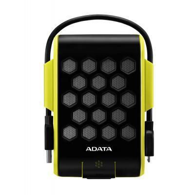 """Внешний жесткий диск 2.5"""" 2TB ADATA (AHD720-2TU31-CGN) - изображение 1"""