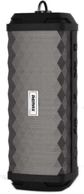 Bluetooth Колонка Remax RB-M12 Black - изображение 1