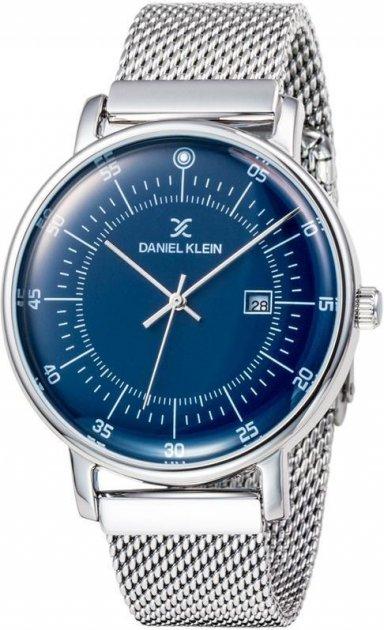 Чоловічі годинники Daniel Klein DK11858-6 - зображення 1