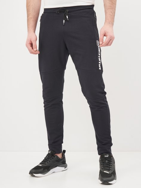Спортивные штаны DEMMA 786 50 Темно-синие (4821000036051_Dem2000000011189) - изображение 1