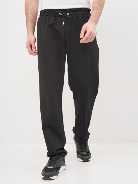 Спортивные штаны DEMMA 780 54 Черные (4821000036587_Dem2000000010298) - изображение 1