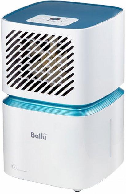 Осушник повітря Ballu BDV-12L - зображення 1