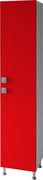 Пенал ВАНЛАНД Нео НП-1 красный правый - изображение 1