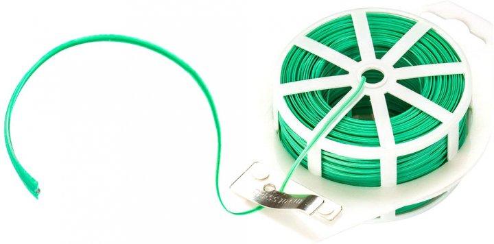 Подвязочная проволока Verto 1.5 мм х 50 м (15G560) - изображение 1