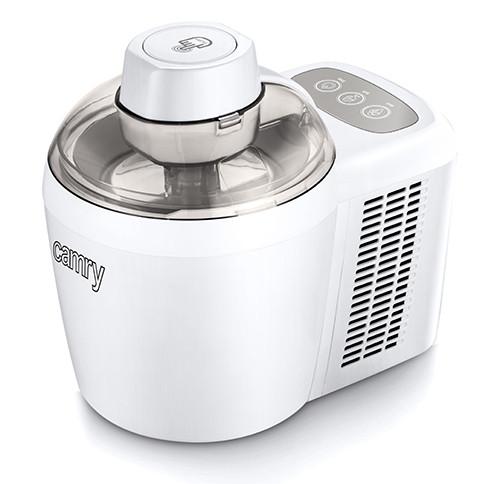Апарат для морозива Camry CR 4481 - зображення 1