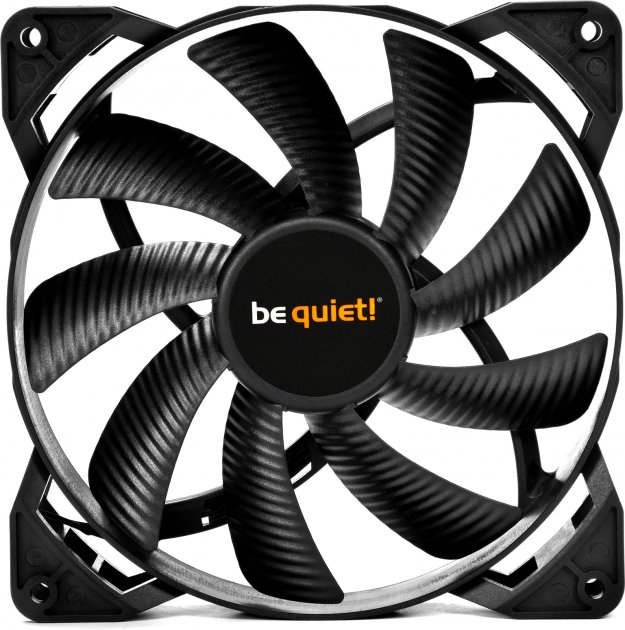 Кулер be quiet! Pure Wings 2 120mm PWM high-speed (BL081) - изображение 1